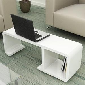 [나무자전거]디자인가구[cubics] 노트북테이블2