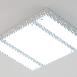 나무자전거] 인테리어조명 [BB] [LED] 로드 거실등(1+3+1)-블랙or화이트