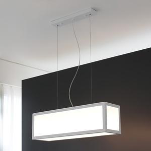 [나무자전거] 인테리어조명 [BB] [LED] 브릭 3등 펜던트-블랙or화이트