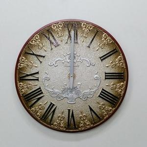 [나무자전거]인테리어시계 [frs] 샤인벽시계